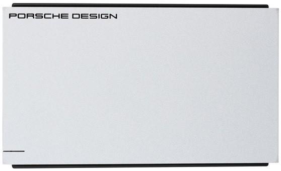 Внешний жесткий диск LaCie Porsche Desi…