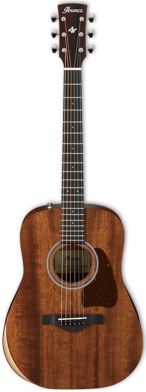 Акустическая гитара Ibanez AW54JR-OPN