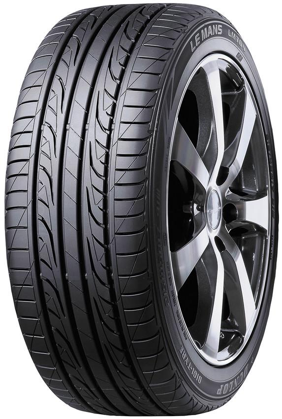 Комплект шин Dunlop SP Sport LM704 225/50 R17 94V (Л)