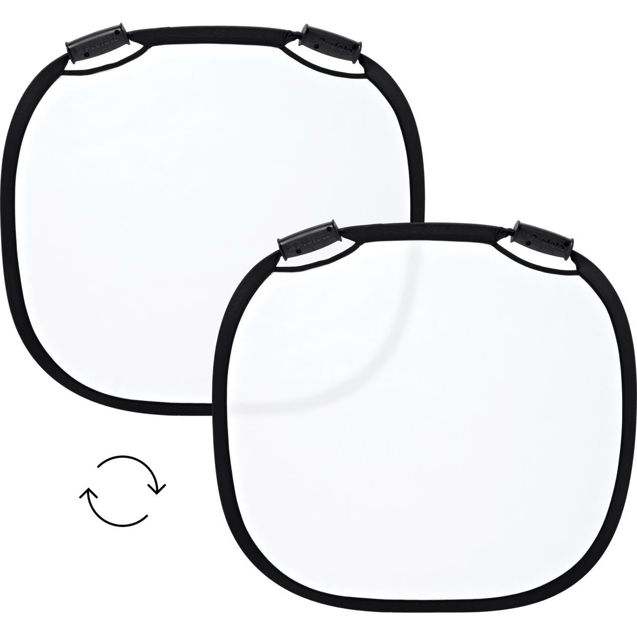 Отражатель Profoto Collapsible Reflectors Translucent L 120 см