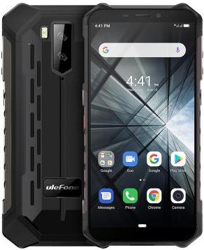 Смартфон Ulefone Armor X3 3G 2Gb 32Gb B…