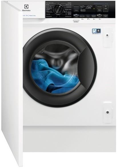 Встраиваемая стиральная машина Electrol…