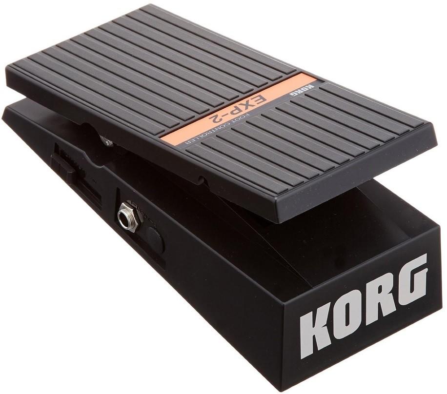 Педаль Korg EXP-2