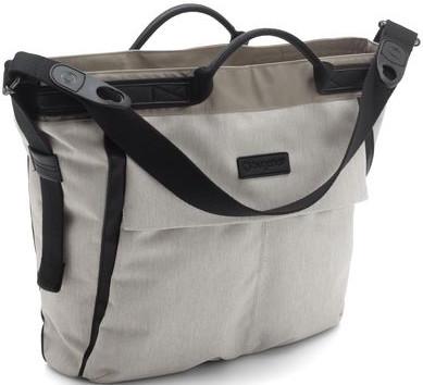 Сумка Bugaboo Changing Bag Stone Melange New