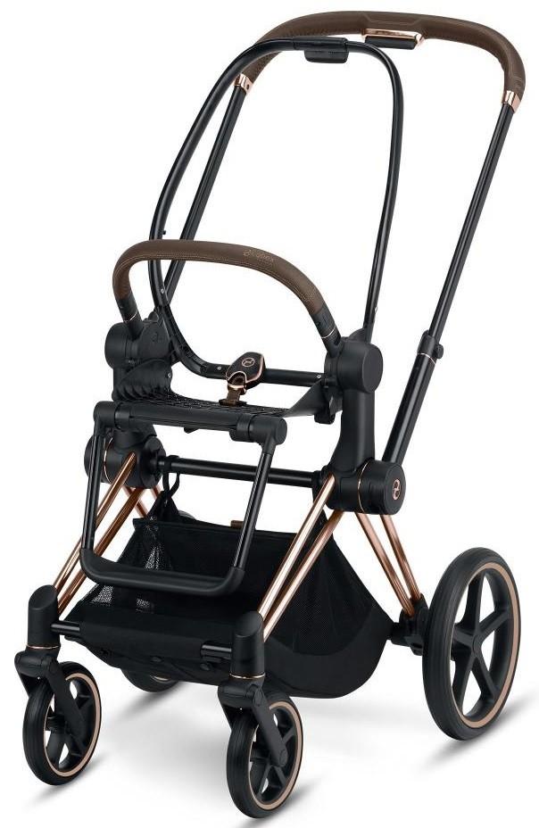 Рама для коляски Cybex 519002299 Rosegold