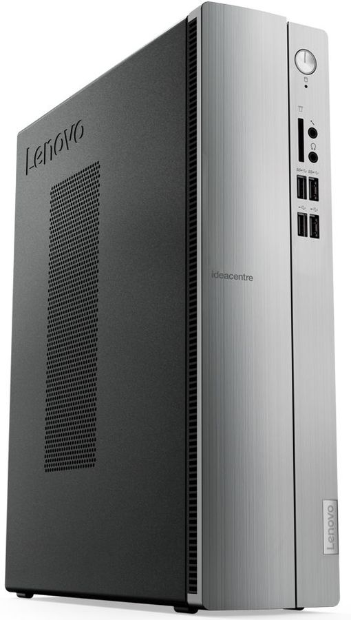 Lenovo IdeaCentre 310S-08IGM 2GHz/4Gb/1Tb/W10 Silver