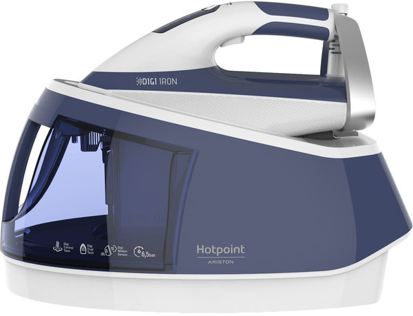 Парогенератор Hotpoint-Ariston SG C14 DEW