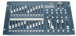 Контроллер Chauvet-DJ Stage Designer 50