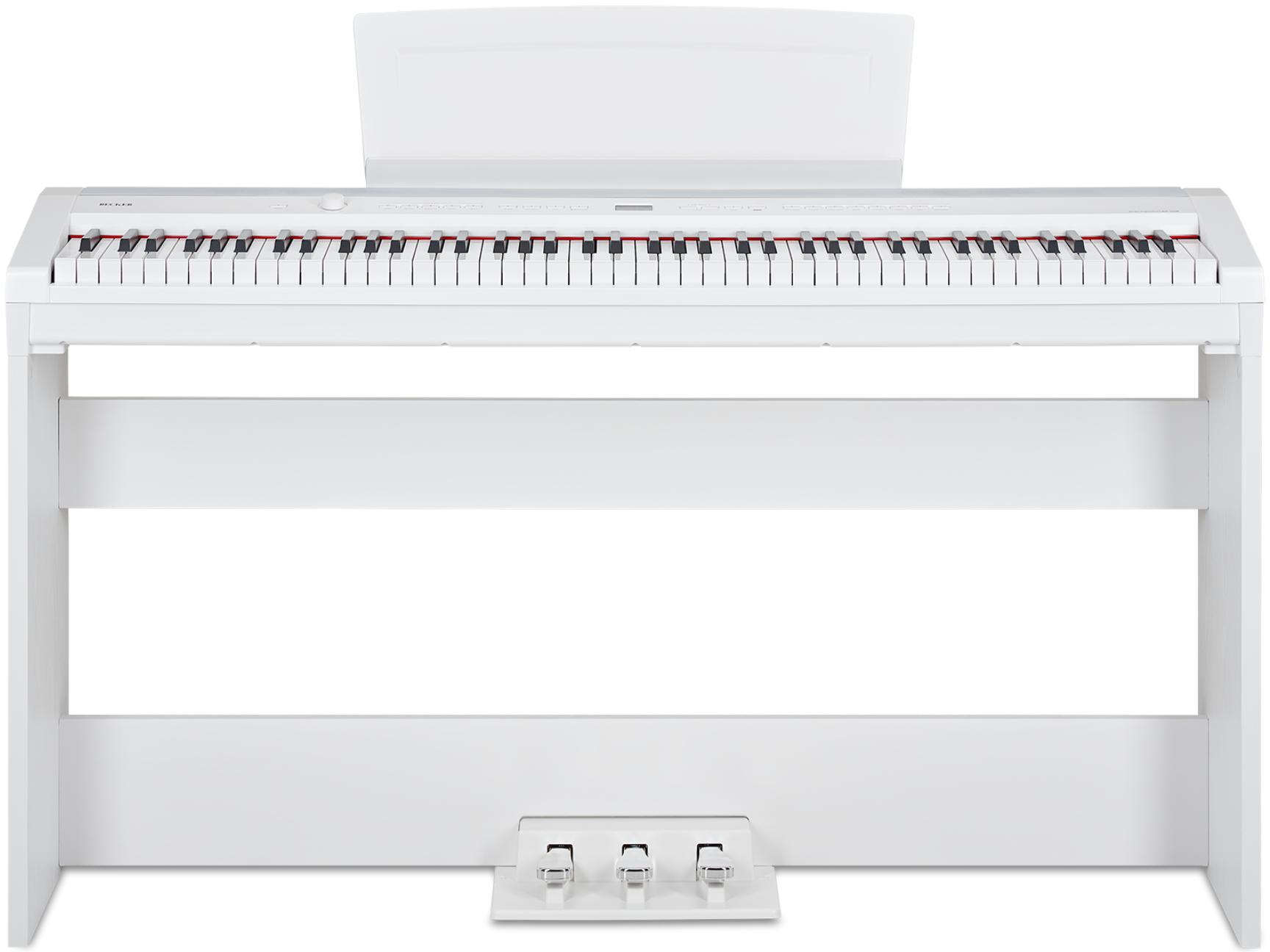 Пианино Becker BSP-102W