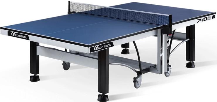 Теннисный стол Cornilleau Competition 740 Blue