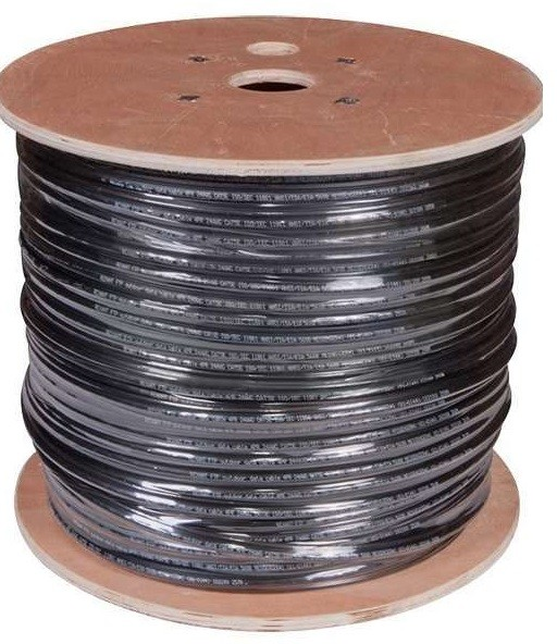 Четырехжильный кабель Crestron CRESNET-…