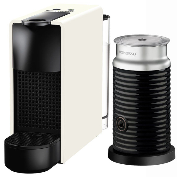 Nespresso Essenza Mini Bundle C30