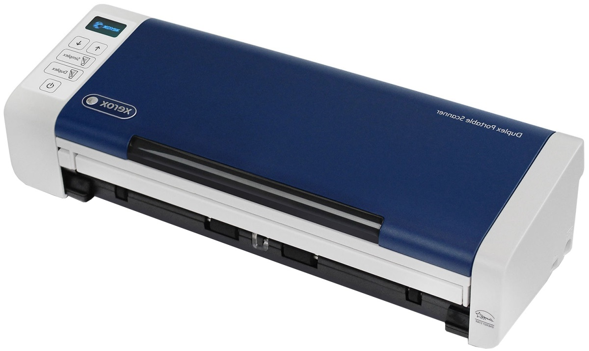 Сканер Xerox Duplex Portable Scanner
