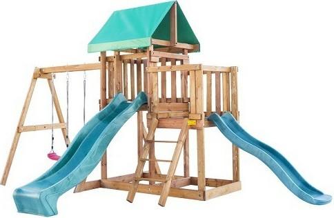 Babygarden (с балконом, закрытым домико…