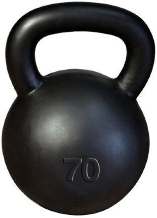 Гиря Body-Solid KB70 31,8 кг