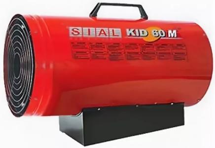 Тепловая пушка Munters KID-60ME