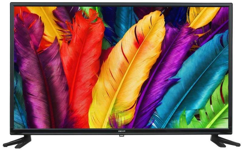 Телевизор Dexp H32D7300K