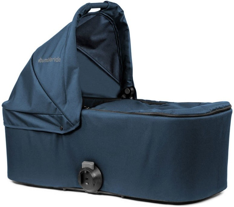 Люлька Bumbleride Carrycot Martine Blue для коляски Indie & Speed