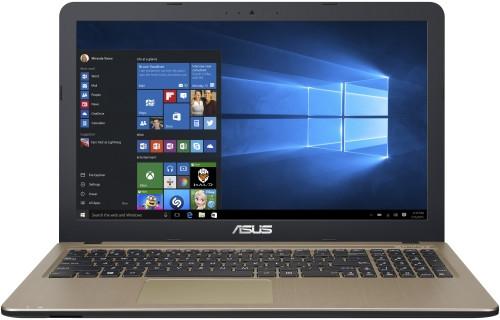 "Ноутбук Asus R540MB-GQ090T 15,6""/1,1GHz/4Gb/500Gb/W10 Black/Gold"