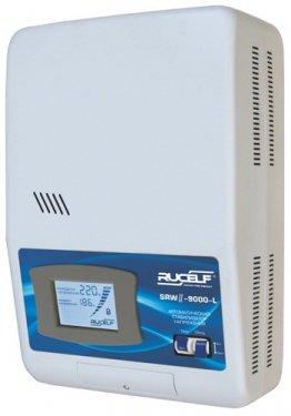 Стабилизатор напряжения Rucelf SRWII-9000-L