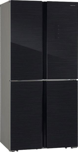 Холодильник Hiberg RFQ-490 DX NFGS