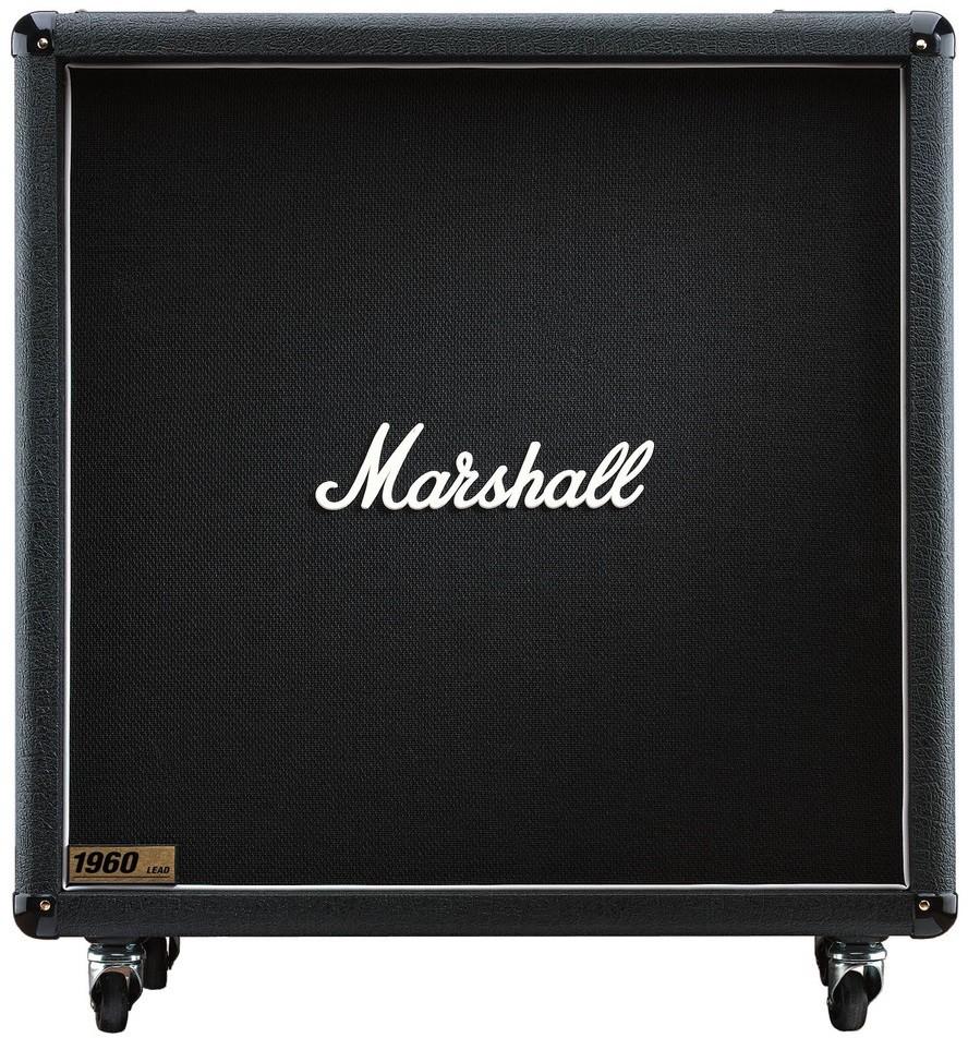 Гитарный кабинет Marshall 1960B 300W 4x12 Mono/Stereo Base Cabinet