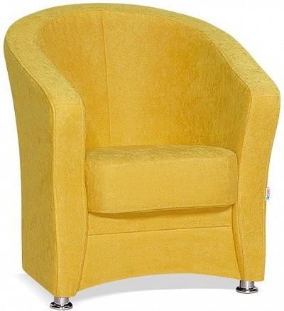 Кресло Цвет Диванов Андорра горчичный 7…