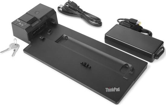 Док-станция Lenovo ThinkPad Ultra Dock W540 135W
