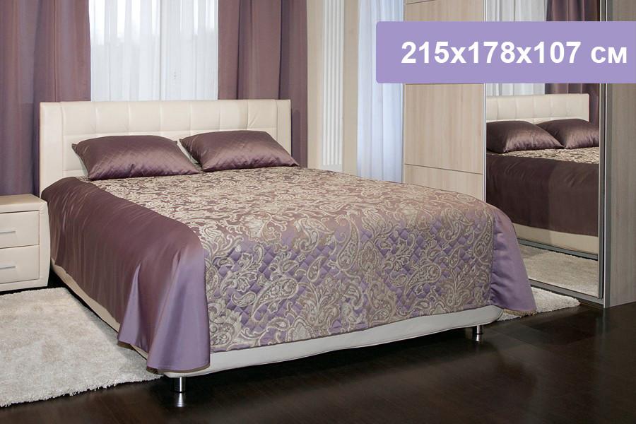 Двуспальная кровать Цвет Диванов Барроу…
