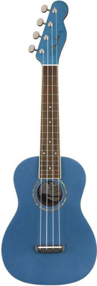 Укулеле Fender Zuma Classic Uke LPB WN