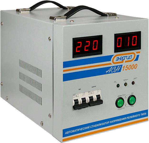 Стабилизатор напряжения Энергия АСН-150…