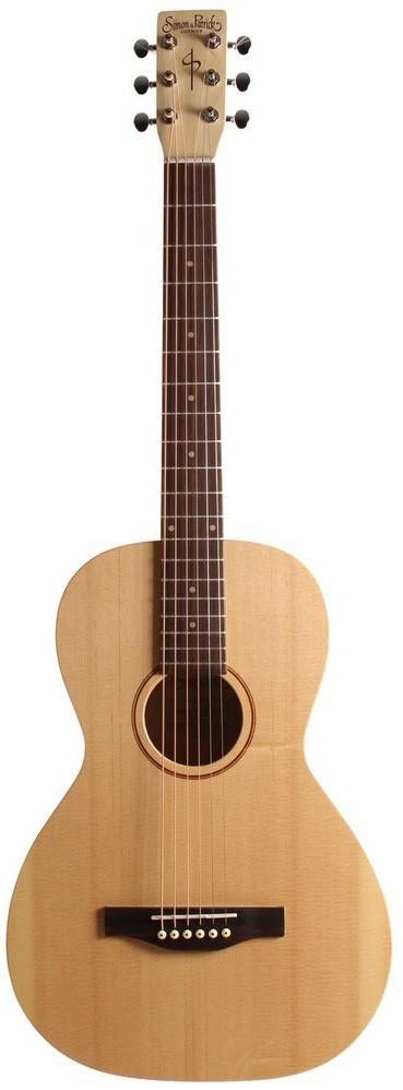 Акустическая гитара Simon&Patrick Trek …