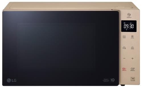 Микроволновая печь LG MS2535GISH