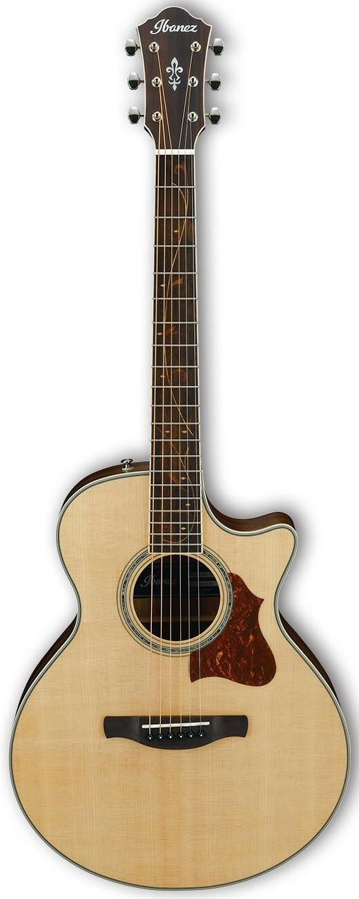 Акустическая гитара Ibanez AE205JR-OPN