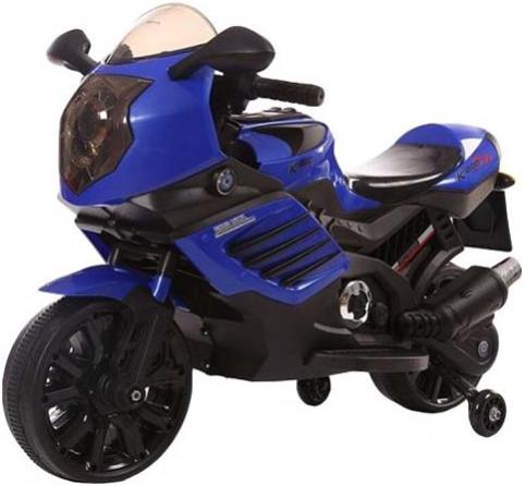 ToyLand Moto Sport LQ 168 Blue