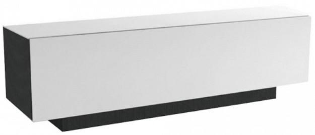 Тумба для ТВ MetalDesign MD 570.1540 White