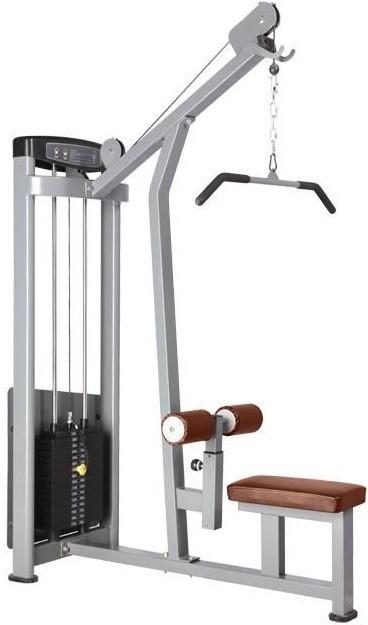 Bronze Gym GYM D-012