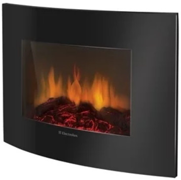 Камин Electrolux EFP/W-1150URLS Black
