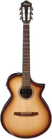 Акустическая гитара Ibanez AEWC300N-NNB AEWC