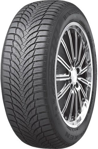 Комплект из 4-х шин Nexen Winguard Snow'G WH2 185/55 R16 87T (З)