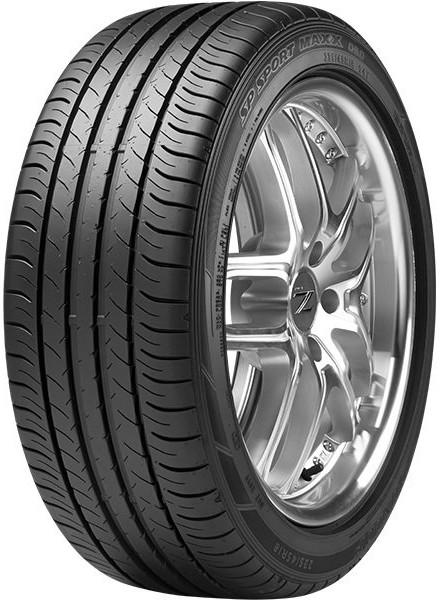 Комплект шин Dunlop SP Sport Maxx 050 225/50 R18 95W (Л)