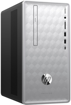 Компьютер HP Pavilion 590-p0025ur 3,6GH…