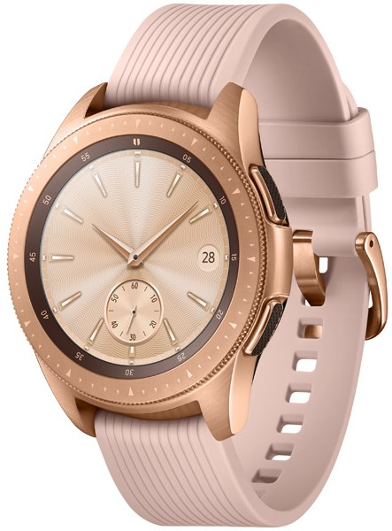 Умные часы Samsung Galaxy Watch 42mm SM…