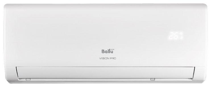 Кондиционер Ballu Vision Pro BSVP-12HN1