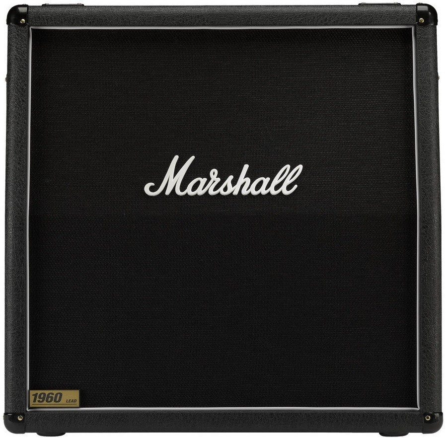 Гитарный кабинет Marshall 1960A 300W 4X12 Mono/Stereo Angled Cabinet
