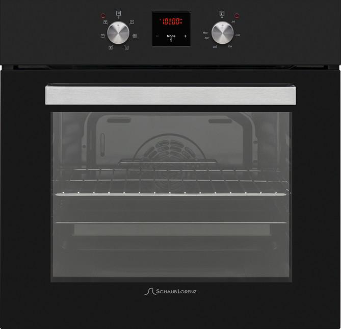 Духовой шкаф Schaub Lorenz SLB ES6353