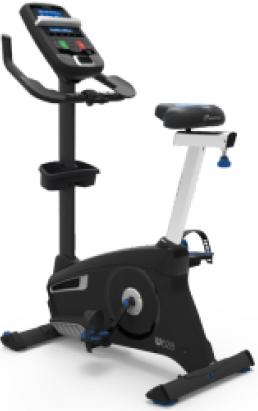 Велотренажер Nautilus U628