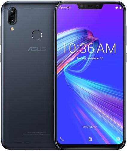 Смартфон Asus ZenFone Max M2 ZB633KL-4A…