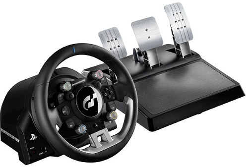 Thrustmaster T-GT EU Version PC PS4