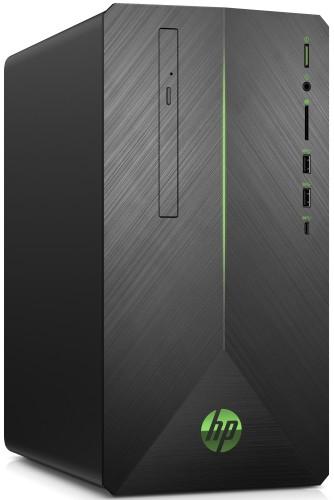 Компьютер HP Pavilion Gaming 690-0043ur…